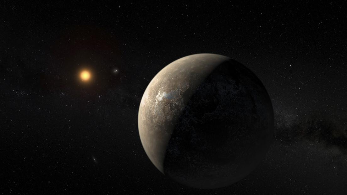 Se confirma la existencia de un planeta con agua líquida — Espacio