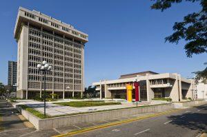 Banco Central dice tiene reservas   garantizan  la estabilidad del dólar