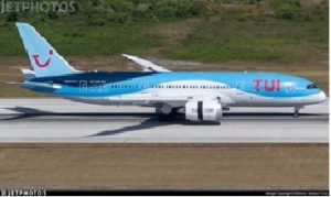 Bélgica decomisó 345 kilos cocaína en avión que salió de la RD