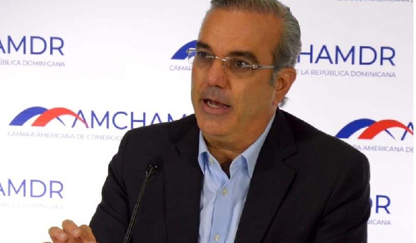 Abinader promete subsidios, dinero y préstamos para personas y empresas