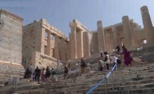 Comienzan a reabrir grandes museos europeos; pero lejos de la normalidad