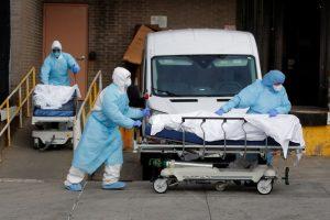 Autoridades RD declararán estado epidemia nacional por la Covid-19