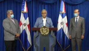 Gobierno aclara no habrá cierre ni militarización durante intervención