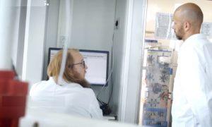 UE ejecuta un proyecto regional para encontrar la vacuna contra Covid-19