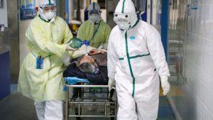 El mundo suma 4,24 millones casos de COVID-19 con 294,046 fallecidos