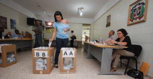 Partidos dominicanos aplauden la convocatoria de elecciones exterior
