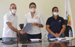 Firman convenio de trabajo impulsar turismo de Luperón
