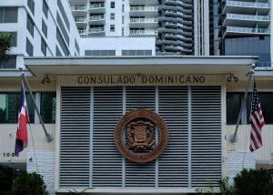 MIAMI: Consulado R. Dominicana reabrirá operaciones el 26 de mayo