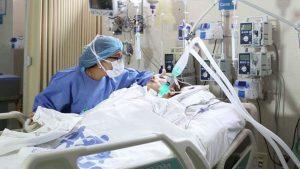Denuncia las enfermeras de RDenfrentansituación de precariedad