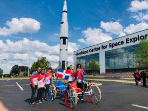"""Estudiantes del INTEC elegidos """"Top teams"""" en competencia de la NASA"""