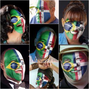 """Cantantes de la RD lanzan producción discográfica """"Merengue Do Brasil"""""""