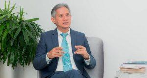 NG Cortiñas sugiere redirigir 4% PIB al sistema sanitario y microeconómico