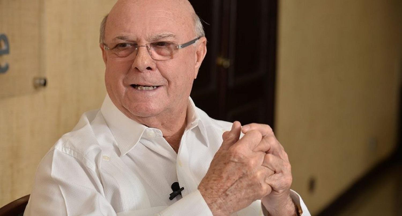 Hipólito Mejía dice no le gustan los sometimientos de expresidentes