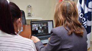 Instituto Dominicano para la Calidad trabaja normas de forma virtual