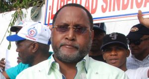 CNTD dice es urgente transformar a la Policía para que no sea «amenaza»