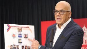 VENEZUELA: Gobierno suspende participación en diálogo México