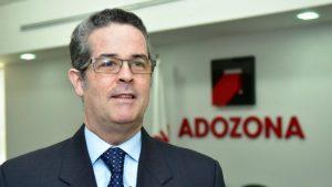 Adozona propone al Gobierno compras de mascarillas al sector