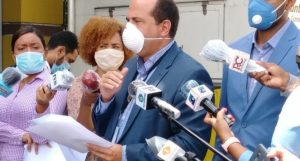 FP intima JCE emitir proclama para voto dominicanos en el exterior