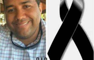 Fallece en accidente miembro de la escolta del presidente de la DNCD