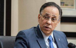Celso Marranzini propone reactivar paulatinamente la economía