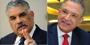 Grimaldi refuta lo dicho por canciller Vargas sobre su estatus diplomático
