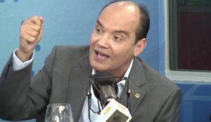 Ramfis Domínguez Trujillo felicita a Luis Abinader por triunfo elecciones