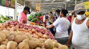Reapertura de actividad económica marcó semana en la R.Dominicana