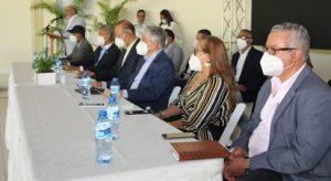 El PRM lleva a Santiago los debates de la «Cumpre Por la Unidad Nacional»