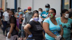 Muertes diarias por COVID repuntan; Salud reporta 11 y 345 casos nuevos