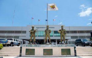Ministerio Defensa cancela un proceso de compra tras comprobar anomalías