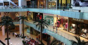 Gobierno de la RD autorizó apertura de tiendas de los centros comerciales