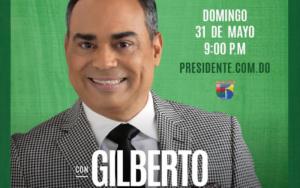Cerveza Presidente celebra a las madres junto a Gilberto Santa Rosa