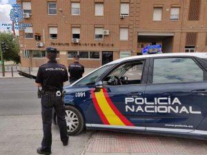 ESPAÑA: Apresan dominicano con más de mil gramos de cocaína