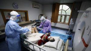 República Dominicana sobrepasa los 1,000 casos de coronavirus en un día