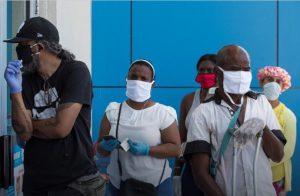 Repuntan muertes por COVID-19 en RD; Salud reportó otras 13 este jueves