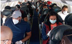 PUERTO RICO: Sigue repatriación dominicanos varados por crisis