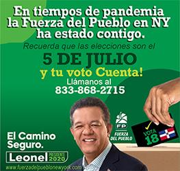 Leonel 2020