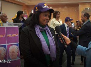 ALEMANIA: Cuestiona JCE llame a reunión sin tomar en cuenta PLD