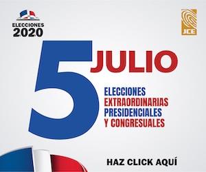 JCE Junio 2020