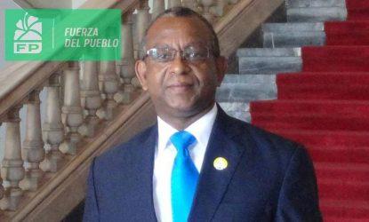 Fuerza del Pueblo felicita a Espaillat por gestión para elecciones exterior