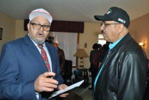 FILADELFIA: Movimiento Arcoiris elige delegados reforzarán al PRM