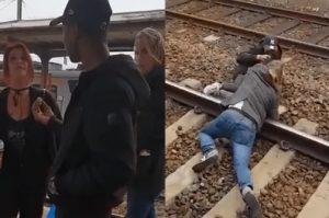 BELGICA: Podrían cumplir cárcel racistas agredieron menor dominicano