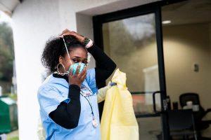 """La OMS advierte que el coronavirus podría quedarse """"para siempre"""""""
