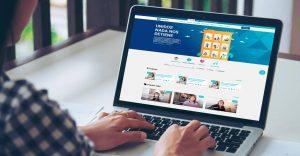 Banco Popular presenta portal de contenidos para superar COVID-19