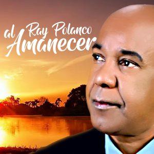 Merenguero Ray Polanco anuncia dos nuevas producciones musicales