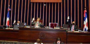 Senado aprueba extensión por otros 25 días del estado emergencia en RD