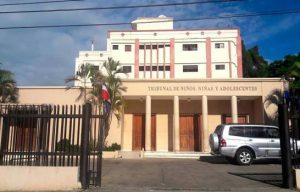 Dos meses de prisión a menor acusado de matar empleado de junta distrital