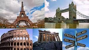 Europa sin coordinación para reactivar el turismo