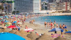 Desde el 1 de julio España abre al turismo sin cuarentena