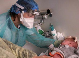 NY en alerta por extraña enfermedad que afecta a niños con Covid-19